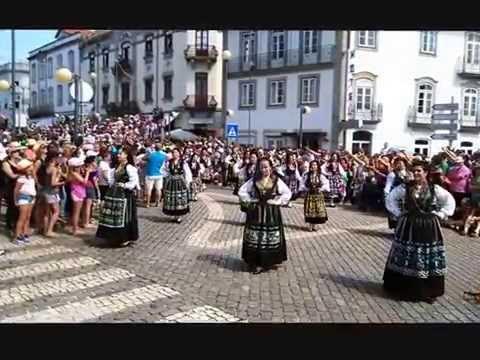 Desfile da Mordomia 2015 _ Viana do Castelo