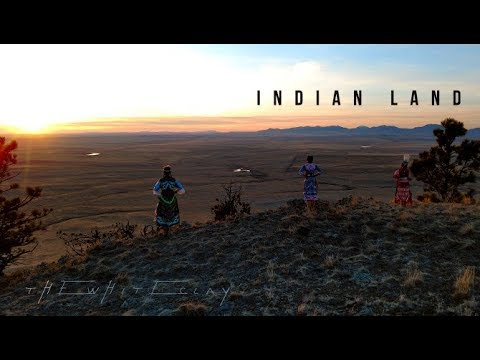 INDIAN LAND   NORTH AMERICAN