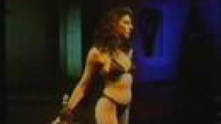 "Gina Bellman in ""Blackeyes"""