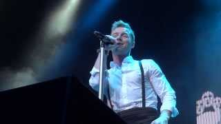 13. Ronan Keating - Will You Ever Be Mine.MP4