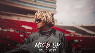 Texas Tech Football: Mic'd Up Coach Yost | 2019