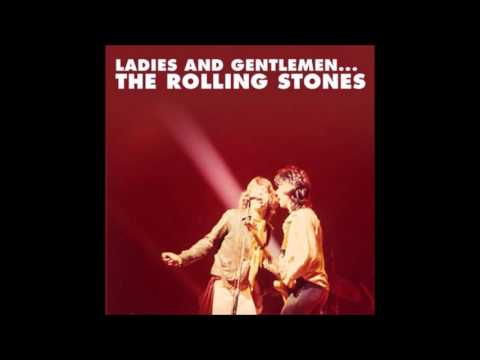 The Rolling Stones,Bitch live 72