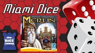 Miami Dice: Merlin