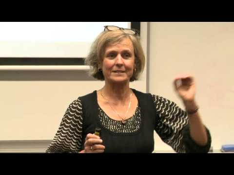 Uncertainty & Teacher Transition to the Work-force: Dr Leanne Fried, ECU's School of Education