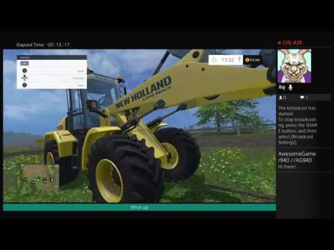 Farming simulator 15 buying a windmill