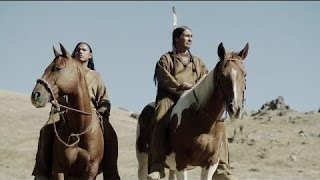 The American West S01E03 - Blood and Gold