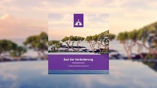 Fantasiereise Bad der Veränderungen [Deutsch - Meditation] - Fantasiereisen und mehr