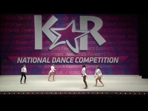 Best Jazz // BUSINESS OF LOVE - C & C DANCE COMPANY [Baltimore, MD]