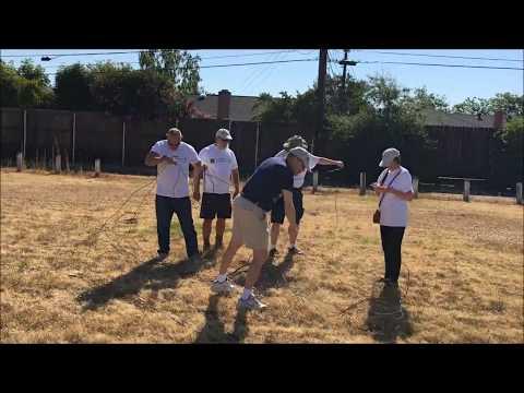 SFM ARC  Sacramento, CA - W6SFM ARRL Field Day 2017