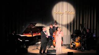 Swing Deluxe Live mit Evelina Stern & Thimo Nehrig