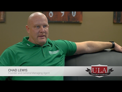 Chad Lewis on Building a Family Culture