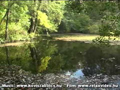 Kövi Szabolcs: A Tündér idézés CD, Tündérkert DVD, Evoking the Fairies (audio CD minta/sample)