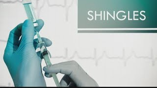 Shingles vaccine shortage nationwide