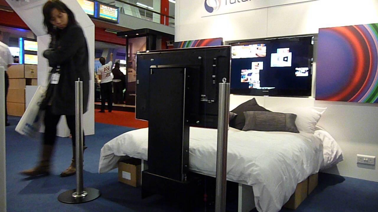 www moncineprive com motorisation tv sous lit futureautomation underbed