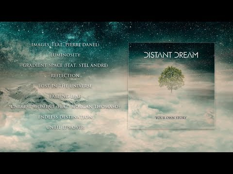 Distant Dream - Your Own Story (Full Album) - YouTube