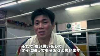 BOM X  引藤 伸哉vsラッチャヨーティン