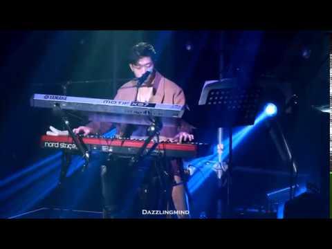 170311 빈지노 콘서트 :: 창모 - 마에스트로