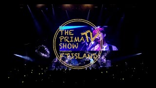 FTISLAND - 10th Anniversary ALL TIME BEST/ Primadonna盤収録「THE PRIMA TV SHOW starring FTISLAND」ティザー第2弾