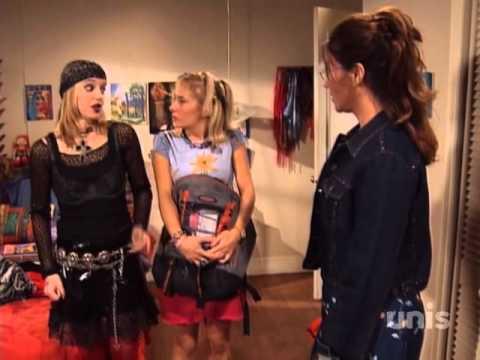 Ramdam Saison 2 Episode 47 - Go ! Go ! Gothique !