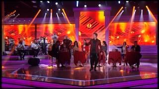 Milan Dincic Dinca - Ti si zena za sva vremena (LIVE) - HH - (TV Grand 10.11.2016.)