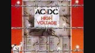 AC/DC Love Song