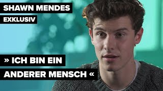 Shawn Mendes privat! Über seine Familie, Ängste & Geheimnisse | Digster Pop Stories Interview
