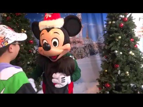Pier 39 Christmas Tree Lighting! vlog #431