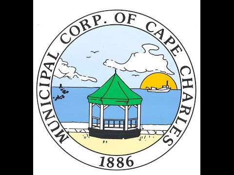 Cape Charles Joint Pub Hrg & Planning Commission Regular Meeting