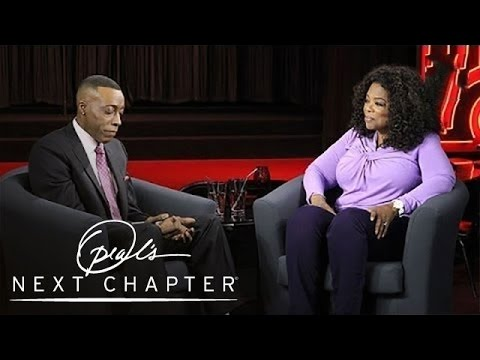 Arsenio Hall Moved to Tears About His Son | Oprah's Next Chapter | Oprah Winfrey Network