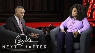 Arsenio Hall Moved to Tears About His Son | Oprah