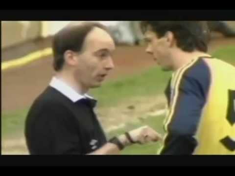 1980s Millwall vs Arsenal