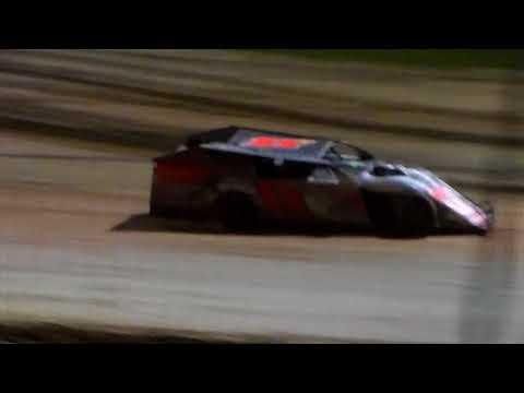 6/30/18 Tyler Smith Modified Heat 2 Portsmouth Raceway Park