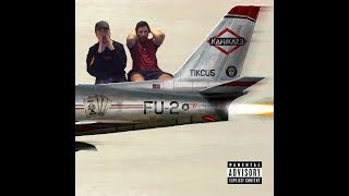 Eminem - Lucky You Ft. Joyner Lucas (REACCION - REACTION)