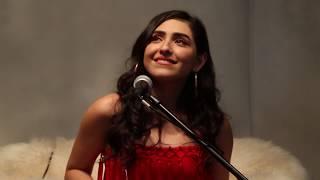 Kasandra Videl 'Gravedad' - PreNite Sessions