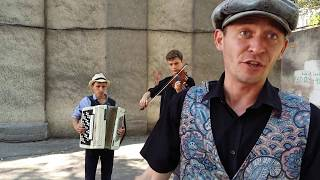 �������� ���� Одесская песня - а что я с этого буду иметь ?! ������