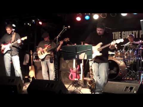 The Guilty Party at Buckin Buffalo - Buffalo NY