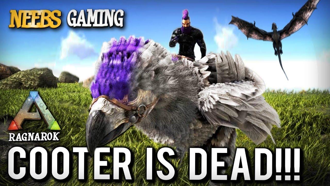 Download Ark: Survival Evolved - Cooter Is Dead!!!