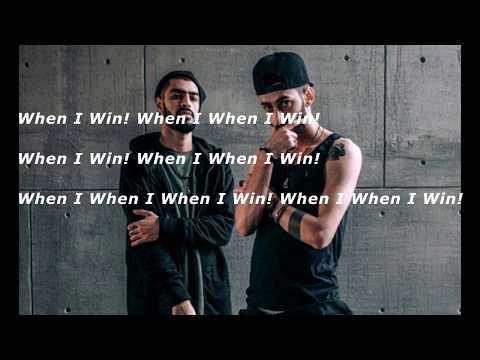 MiyaGi & Эндшпиль - When I Win [Текст]