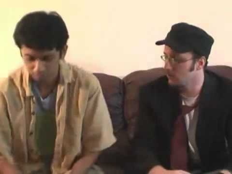 "Nostalgia Critic interviews Mati from ""Captain Planet"""