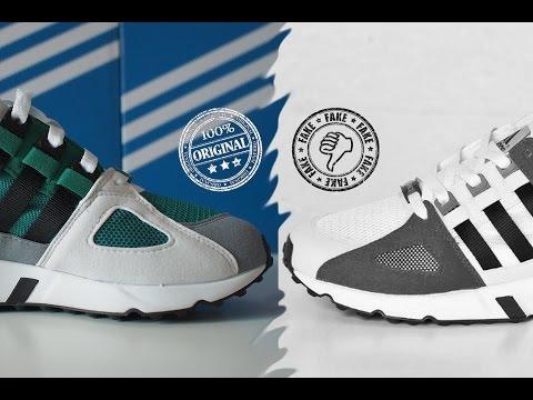 Определяем оригинальность любых кроссовок и как покупать через интернет!