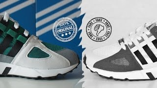 Определяем оригинальность любых кроссовок и как покупать через интернет!(, 2016-09-10T18:07:40.000Z)