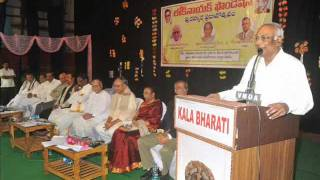 Loknayak Foundation : Literary Awards:21-1-2012