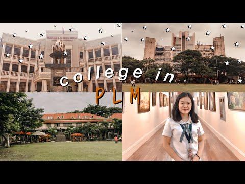 PLM | college