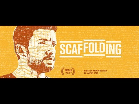 Image result for Scaffolding written""