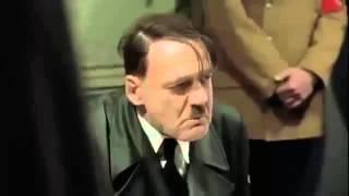 Гитлер  'Как же заеб@л этот Путин!'