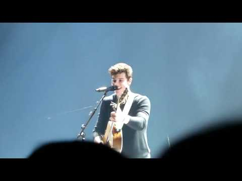 Shawn Mendes - Handwritten Medley (I Don't Even Know Your Name / Aftertaste / Kid In Love)