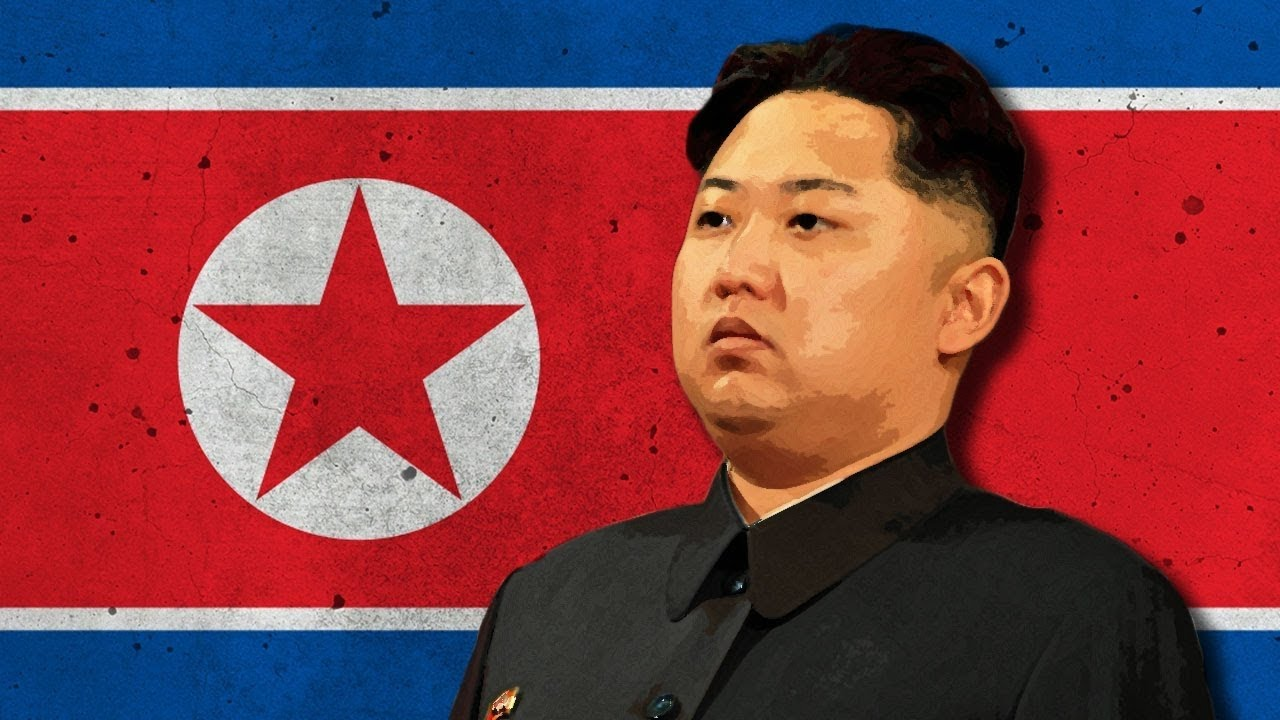 jong un North korea kim