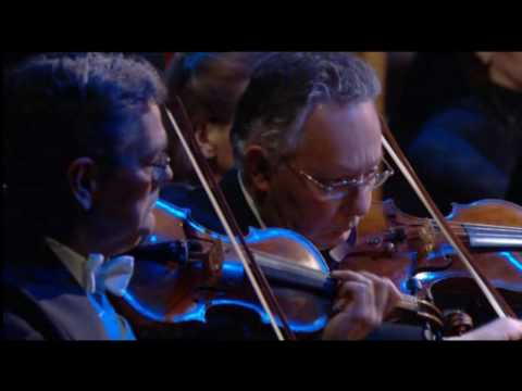 Lord of the Rings Symphony  The Shire Concerning Hobbits HD