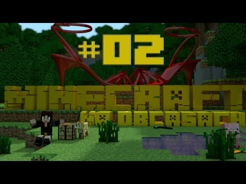 Minecraft na obcasach - Sezon II #02 - Bo piwnica to podstawa