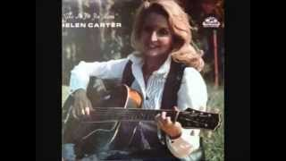 Helen Carter - Tickling The Frets (Instrumental) - (c.1978).